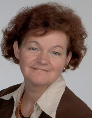 Messie Expertin Veronika Schröter