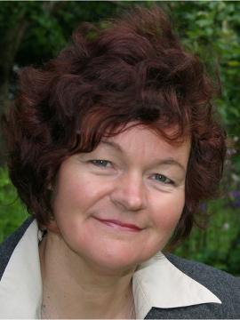 Profilfoto der Messie-Expertin Veronika Schröter